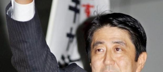 Japan's Pm Shinzo Abe, the Pm of change?