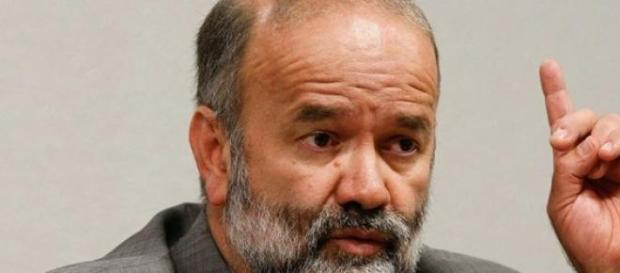João Vaccari Neto foi preso pela PF.