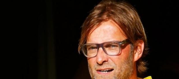 Klopp vai deixar marca no Borussia Dortmund
