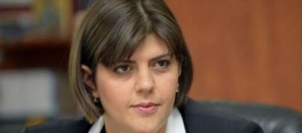 Laura Codruta Kovesi are un viitor interesant