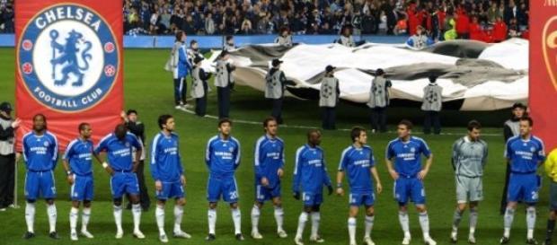 O Chelsea tem um teste de fogo este fim-de-semana