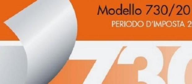 On line il modello 730 precompilato.