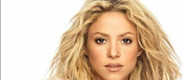 Shakira se hace eco en Internet