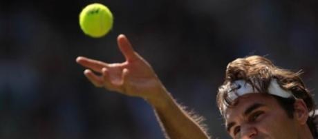 Monte-Carlo ne réussit pas à Federer.