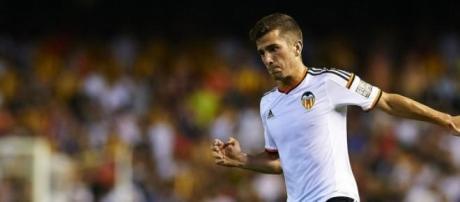 Real Madrid leva nega por Gayà