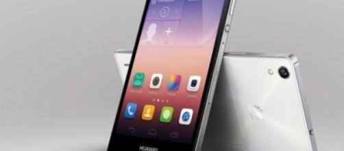 Huawei P8, nuovo top di gamma dell'azienda cinese