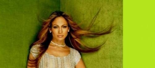 Jennifer Lopez seduce en Instagram.