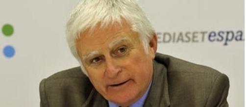 Paolo Vasile Consejero Delegado de Mediaset España