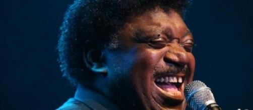 Percy Sledge the soul singer died this week