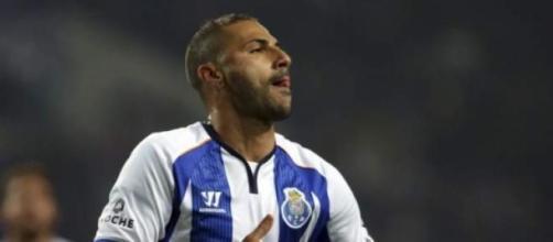 Quaresma, um jogador essencial no FC Porto