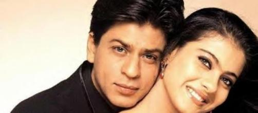 Shahrukh and Kajol are ready to mesmerize you
