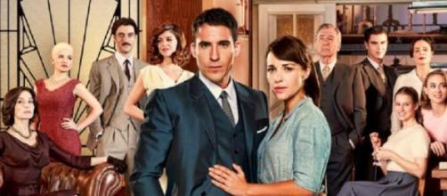 Velvet seconda stagione: il cast.