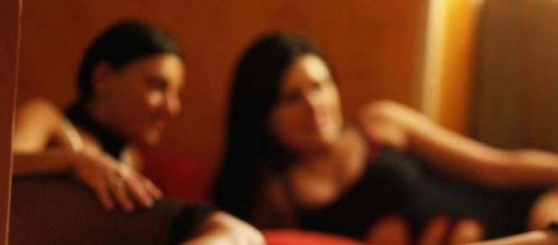 Documentar despre prostituția forțată
