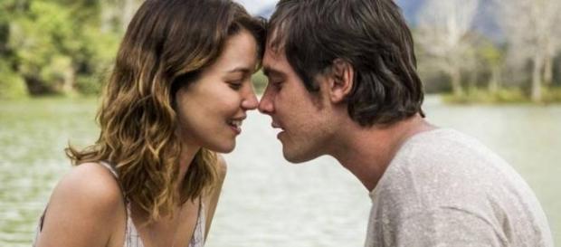 Globo divide 'Alto Astral' em duas partes