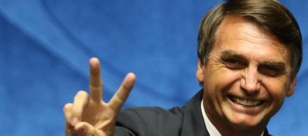 Jair Bolsonaro pode se candidatar a presidência