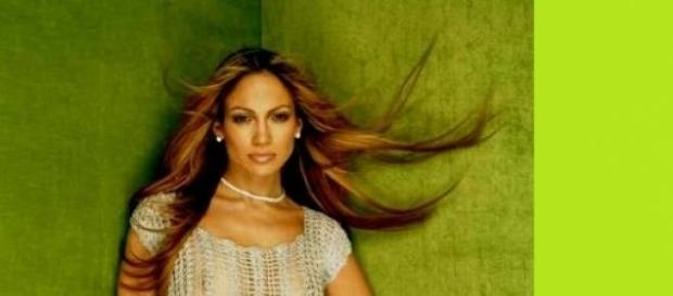 Jennifer Lopez seduce en Instagram.