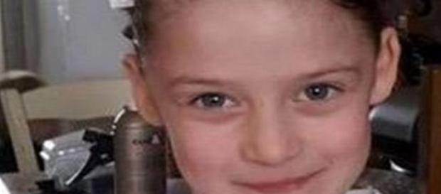 Menina foi encontrada sem vida 90 minutos depois.