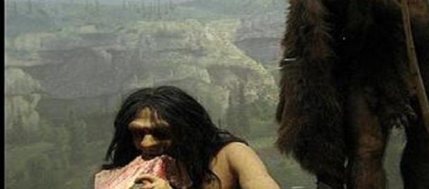 Neanderthalienii aveau instincte canibalice
