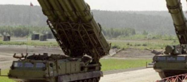Rachete S-300 livrate de rusi Iranului
