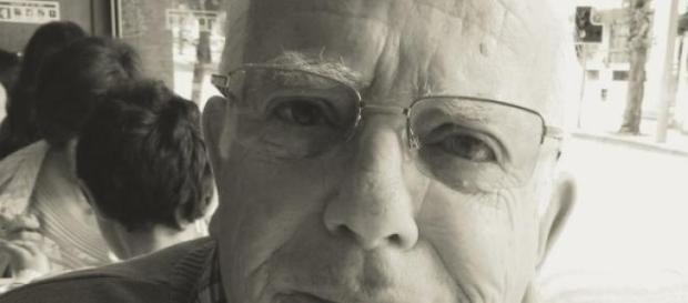 Rebordão Navarro, falecido em abril passado.