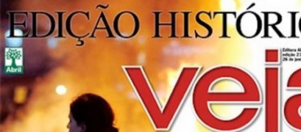 Revista Veja fecha as portas em Brasília e BH