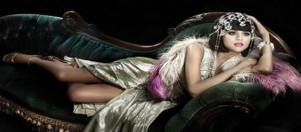 Selena Gomez setzt oft ihre weiblichen Reize ein.