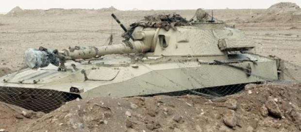 Tropas iranianas poderão ter retirado da Síria.