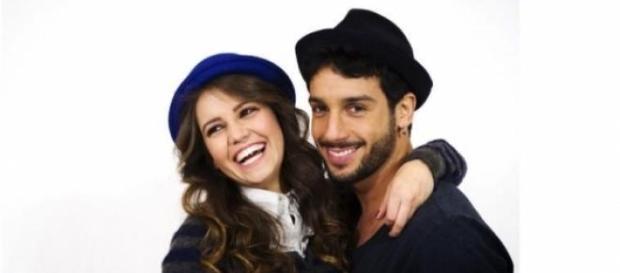 U&D: aria di crisi tra Jonas e Rama Lila?