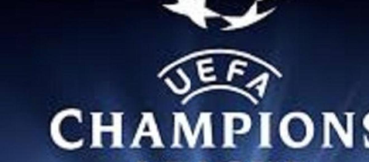 Calendario Champions Quarti.Champions League I Ritorni Dei Quarti Juve All Assalto Del
