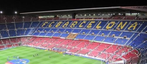 Camp Nou recebe o grande jogo da jornada