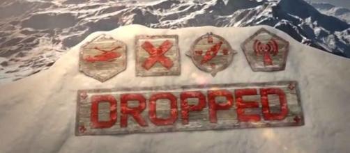 Dropped - Société de production ALP