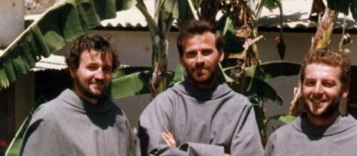i martiri francescani ammazzati in Perù