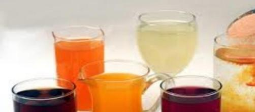 Las bebidas azucaradas disminuyen el estrés