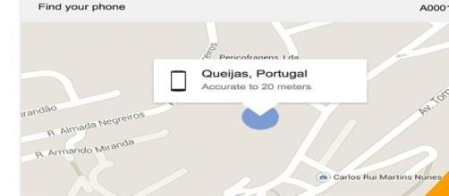 """Find my phone""  já teve milhares de instalações."