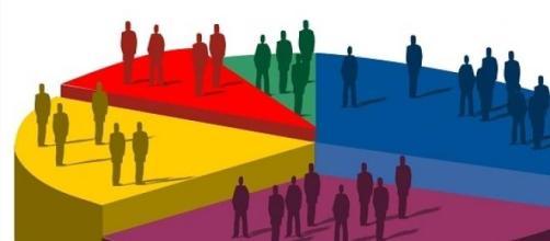 Sondaggi politici elettorali al 17-04: Pd e M5S