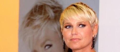 Xuxa leva não de colegas da Globo