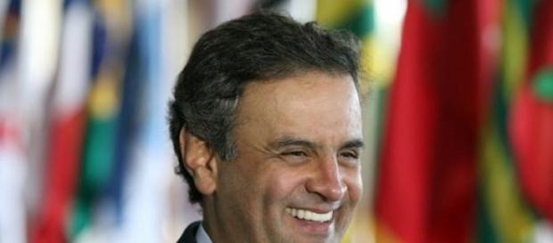 Aécio Neves perdeu as eleições de 2014