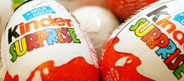 Află de ce ouăle Kinder sunt ilegale în SUA