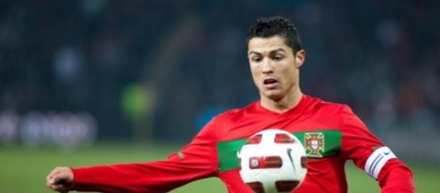 Cristiano corre rumo a mais um recorde