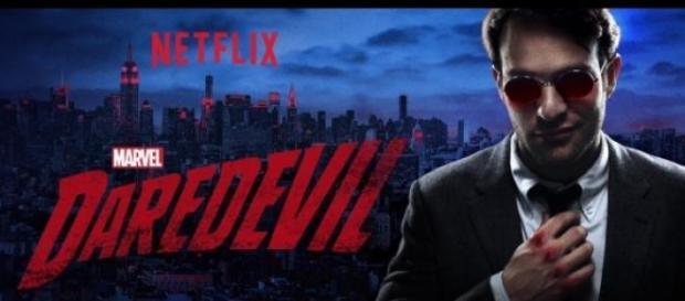 Daredevil é transformado em série
