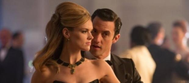 FOX Gotham 1x20 Anticipazioni: Barbara Kean - Ogre