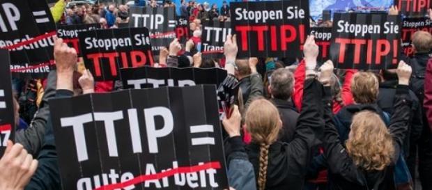 Gefährdet TTIP die Demokratie in Europa?
