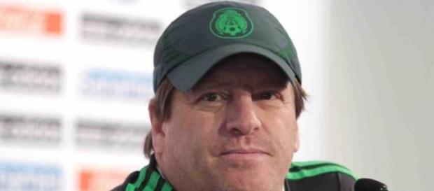 Liga de USA desestimó petición de Miguel Herrera