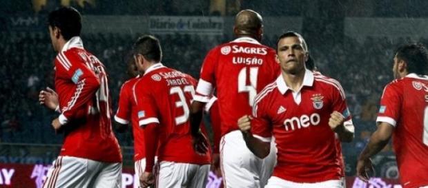 Lima foi o grande herói de 2013