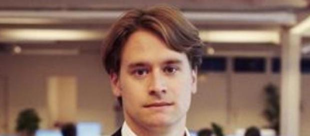 Lukas Brosseder fundador y director de eDarling