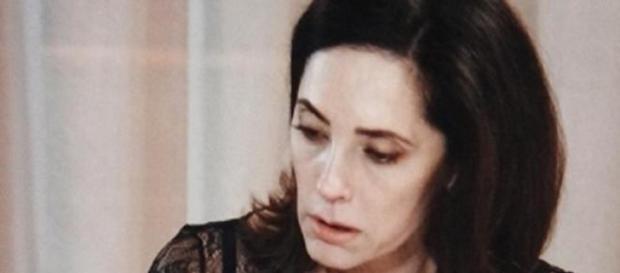 Maria Inês descobre verdade sobre Marcos