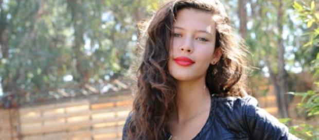 Michelle Carvalho concursante de Amor a Prueba