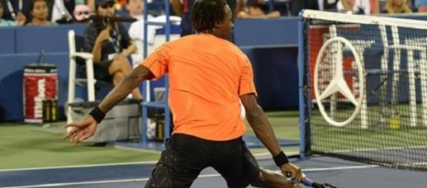 Monfils is an interesting semi-final opponent