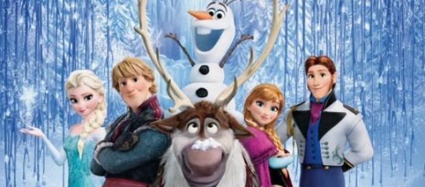 O filme arrecadou mais de R$ 2 bi para a Disney