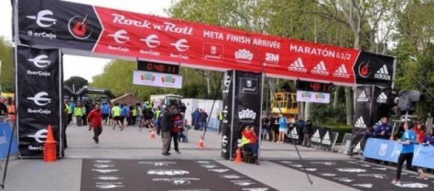 Rock ´n´ Roll Madrid Marathon